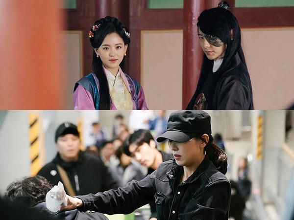 Selain Start Up, Ini 5 Drama Dibintangi Kang Han Na