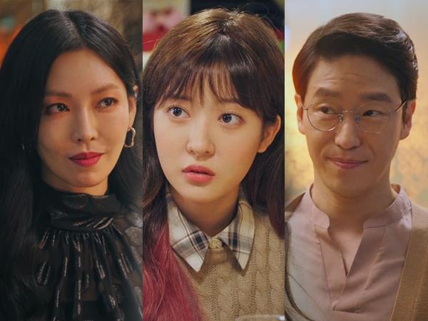3 Misteri Pembunuhan di Drama Korea 'The Penthouse' Ini Belum Terpecahkan