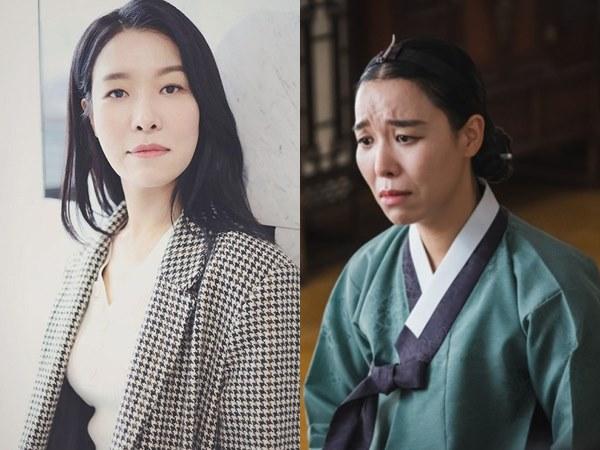 5 Drama Cha Chung Hwa, Pemeran Dayang Choi di Mr. Queen