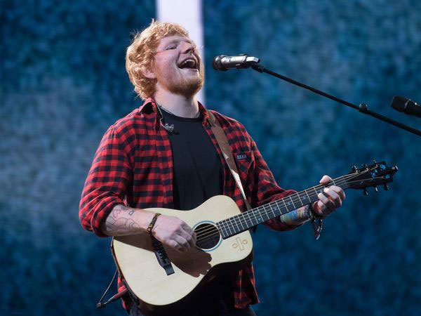 Ed Sheeran Ogah Gunakan Twitter Gara-gara Ulah Buruk Netizen?