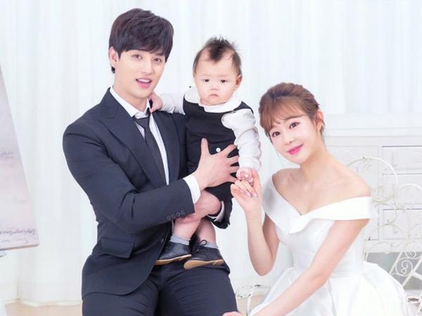 Istri Eli U-Kiss Curhat Soal Kesulitannya Jadi Istri Seorang Idola K-Pop