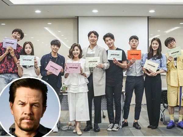 Mark Wahlberg Ikut Tak Sabar Nantikan Serial 'Entourage' versi Korea!