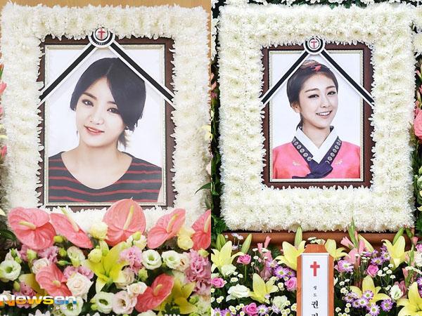 Kenang Mendiang EunB dan Rise, Ladies Code akan Gelar Konser Penghormatan