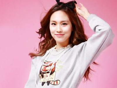 Wah, Fei Miss A Sering Khawatir Muncul di Variety Show!