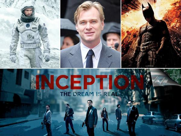 'Dunkirk' Raup Triliunan di Awal Perilisan, Intip Lagi Film-Film Terlaris Karya Sutradara Tampan Christopher Nolan