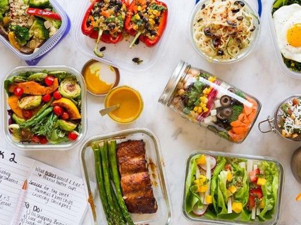 Mengenal 'Food Prepping' Andalan Ibu Rumah Tangga Jaman Now