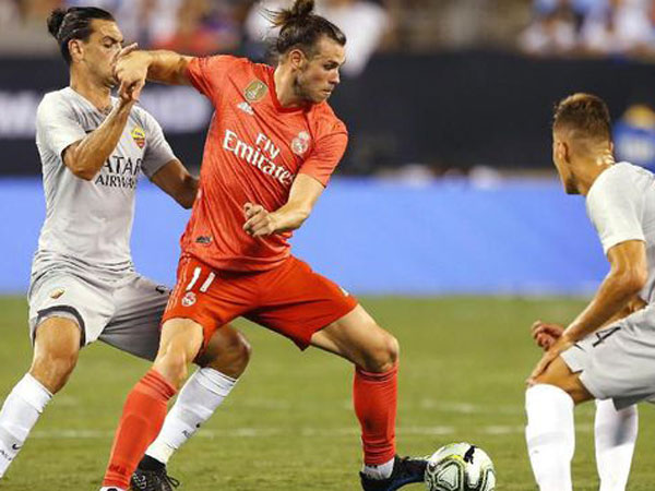 Bale Buktikan Real Madrid Tanpa Cristiano Ronaldo Baik-baik Saja!