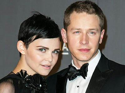 Congrats! Ginnifer Goodwin & Josh Dallas 'Once Upon a Time' Bertunangan!
