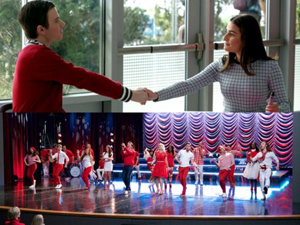 Episode Terakhir Glee: Kembali ke Tahun 2009 dan Melihat Masa Depan