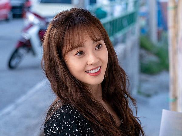 Go Ara Sebut Karakternya di Drama 'Do Do Sol Sol La La Sol' Mirip Rapunzel