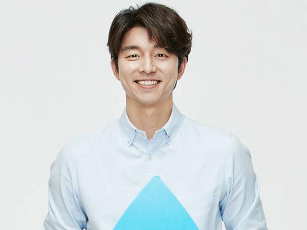 #HappyYooDay, Fakta Menarik Dibalik Perjalanan Karir Hingga Kehidupan Pribadi Gong Yoo