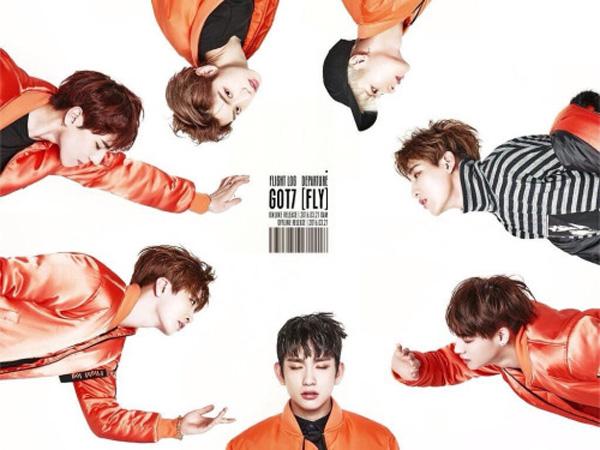 GOT7 Tampil Enerjik dan Bisa Terbang di Video Musik 'Fly'!
