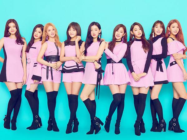 Resmi Comeback Pertama, gugudan Tampil Centil dan Colorfull di MV 'A Girl Like Me'