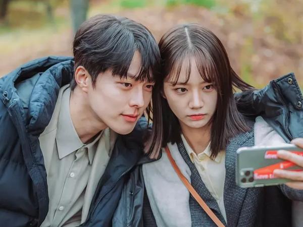 'My Roommate is a Gumiho' Raih Rating Tertinggi Untuk Slot Drama Hari Rabu