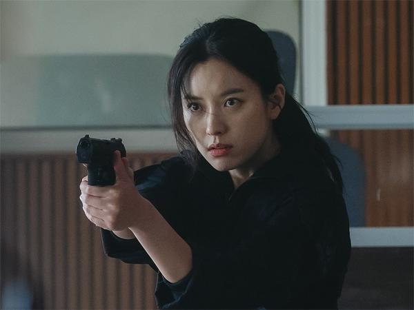 Han Hyo Joo Ungkap Hal Menarik dari Drama dan Karakternya di 'Happiness'