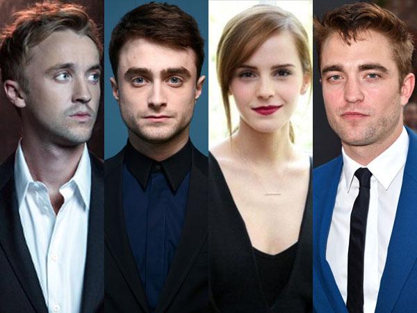 Apa Saja Sih Kesibukan dan Rencana Para Aktor 'Lulusan Hogwarts' di 2015 Ini?
