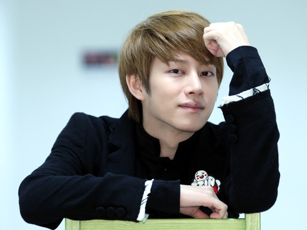 Kapok Bicarakan Teman-temannya, Heechul SuJu Hengkang dari 'Ssul Jeon'