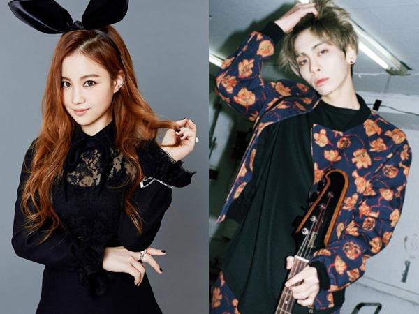 Bos YG Entertainment Ungkap Keterlibatan Jonghyun SHINee di Lagu Baru Lee Hi