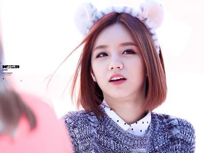 Hyeri Girl's Day Pingsan di Atas Panggung Karena Menderita Flu Babi?