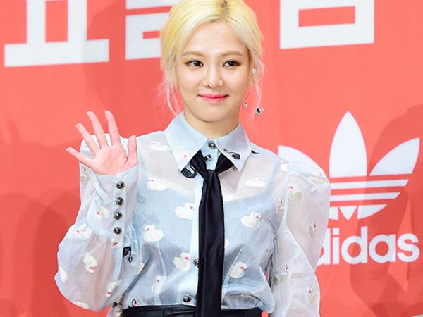 Rilis Lagu di SM 'Station', Hyoyeon SNSD akan Kolaborasi dengan Artis JYP Entertainment