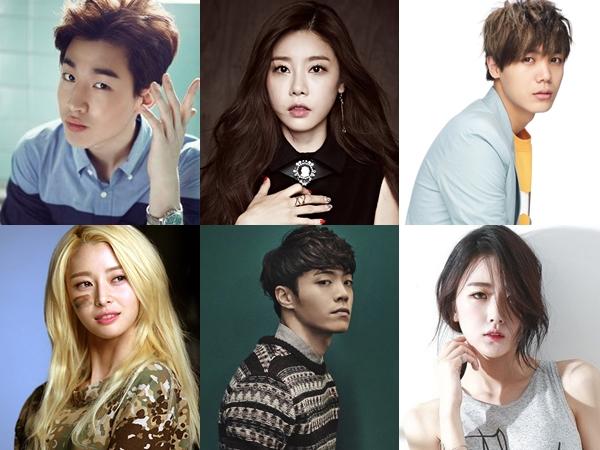 Wow, Sederet Idola K-Pop Ini Siap Jadi Sutradara Film Dalam Variety Show Terbaru!