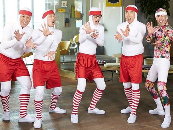 Acara 'Infinity Challenge' Mendadak Batal ke Amerika, MBC Tak Mau Komentar