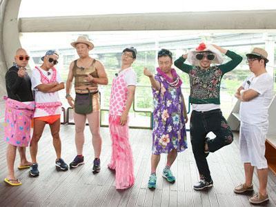 Selain Rekrut Penonton jadi Tim Produksinya, Infinity Challenge Berubah Menjadi EXO?