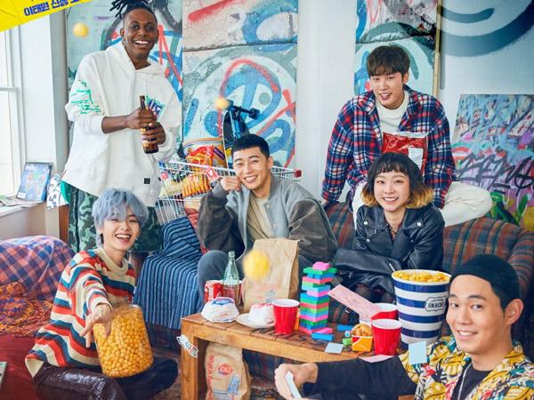 'Itaewon Class' Cetak Rekor Baru Jadi Drama JTBC dengan Rating Tertinggi Setelah 'SKY Castle'