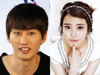 Agensi IU Rilis Pernyataan Resmi Soal Foto IU dan Eunhyuk