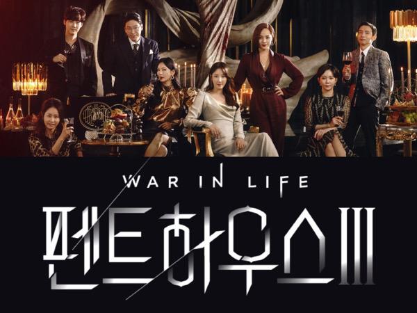 Drama The Penthouse Season 3 Umumkan Tanggal Tayang dan Dua Pemain Baru