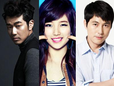 Banyak Aktor Senior Antri Ingin Akting Bareng Suzy Miss A