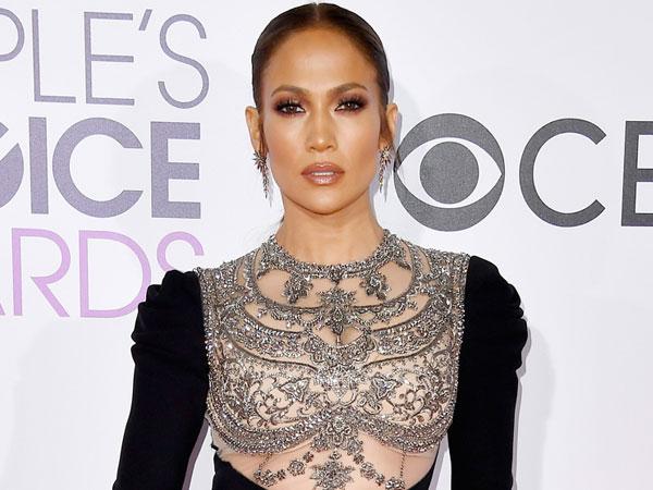 Bukan Drake, Inikah Pacar Sesungguhnya Jennifer Lopez?