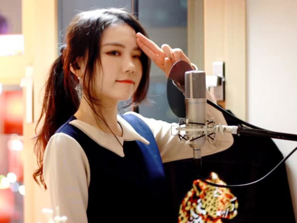 Kerennya Lagu Asian Games 'Bright As The Sun' Dicover Versi Korea, Thailand, dan Jepang