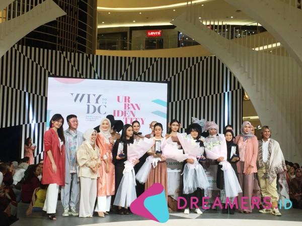 Meriahnya Acara Wardah Young Designer Competition di Jakarta Fashion Week 2020