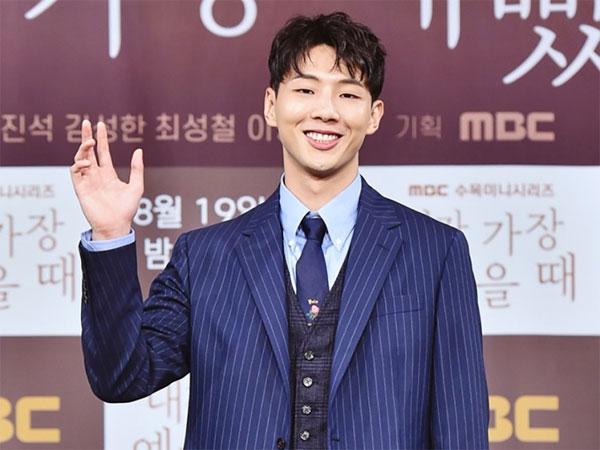 Ji Soo Resmi Gabung dengan KeyEast