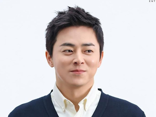 Peran Jo Jung Suk Jadi Aktor Utama Film Baru 'Nation of Happiness'