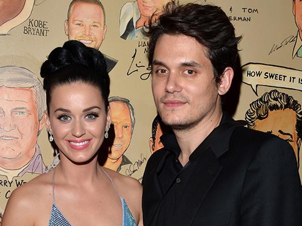 John Mayer Sempat Iri dengan Kesuksesan Karir Musik Katy Perry?