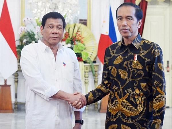 Simpang Siur Pernyataan Jokowi-Duterte Soal Eksekusi, #SaveMaryJane Jadi Trending Topic
