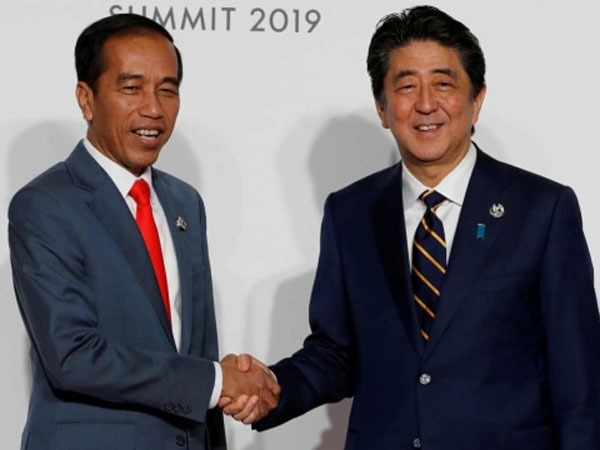 Ulasan Media Jepang Sebut Jokowi Presiden Populer Dari Keluarga Miskin Tukang Kayu