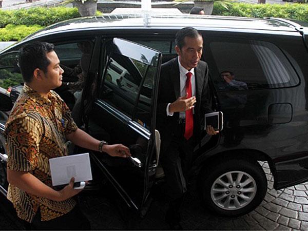 Ternyata Jokowi Pernah Usulkan Kijang Innova Jadi Mobil Kepresidenan! Begini Alasannya