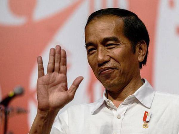 6 Sejarah Baru Indonesia yang Dicetak 3 Tahun Pemerintahan Jokowi