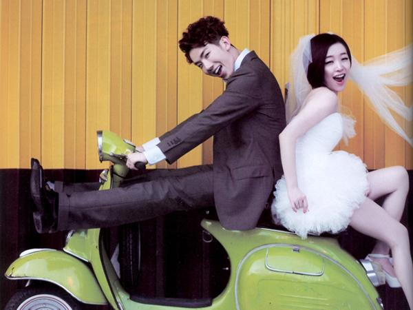 Jo Kwon 2AM Kecewa Mantan 'Istri'-nya Punya Pacar Baru
