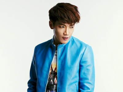 Wah, Diam-diam Jun. K 2PM Punya Pacar Baru?