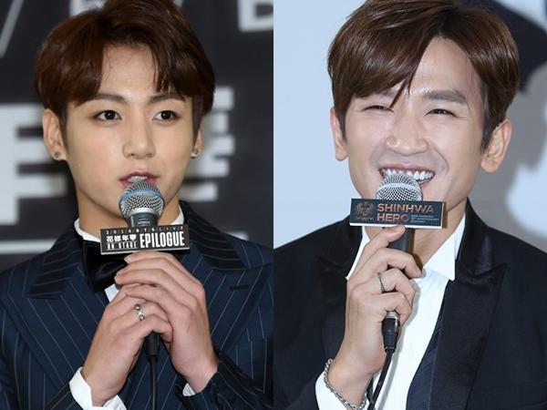 'Nge-date' di 'Flower Boy Romance', Jungkook BTS Ternyata Berteman Dekat dengan Idola Senior Ini!