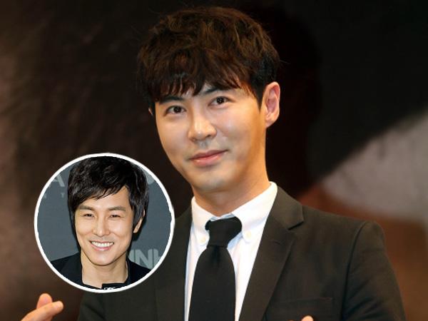 Jun Jin Ungkap Nama Stage yang Diinginkan Oleh Dongwan Shinhwa?