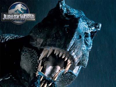Siap Bertemu Dinosaurus Masa Depan di 'Jurassic World'?