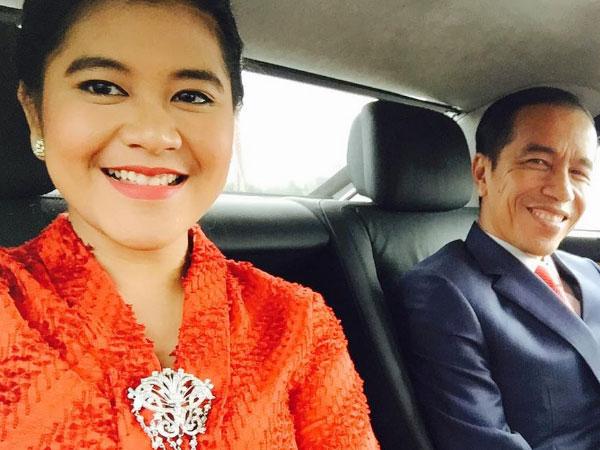 Fakta Menarik Soal Rencana Pernikahan Putri Jokowi yang Dinikahi Pemuda Batak