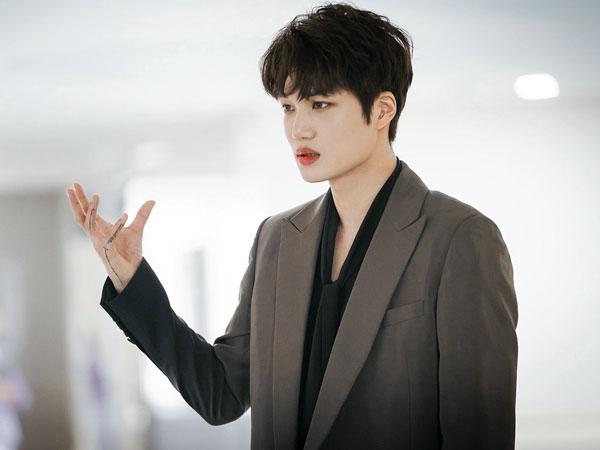 Jadi Dewa Misterius, Kai EXO Tunjukkan Kekuatan Supranatural di Drama 'The Miracle We Met'