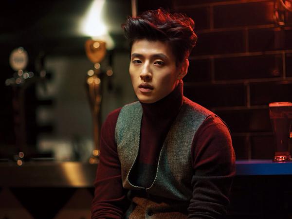 Kang Ha Neul Enggan Pacaran dengan Aktris?