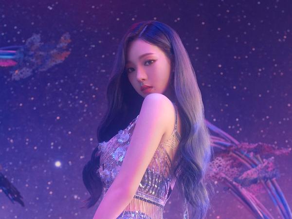 SM Entertainment Perkenalkan Member aespa Kedua, Karina